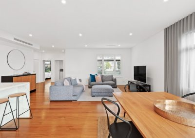 8 Chiswick - Living Open Plan - Web