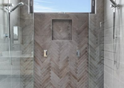 8 Chiswick - Shower - Web