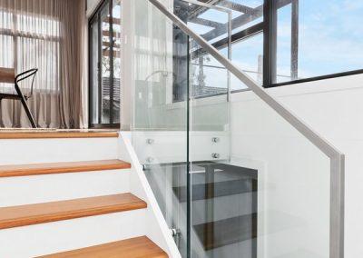 8 Chiswick - Stairs II - Web